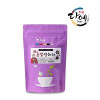 다예 고려 홍삼 쌍화차 - 지퍼백20T