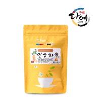 다예 고려 인삼차 - 지퍼백20T