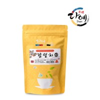 다예 감잎차 - 지퍼백20T